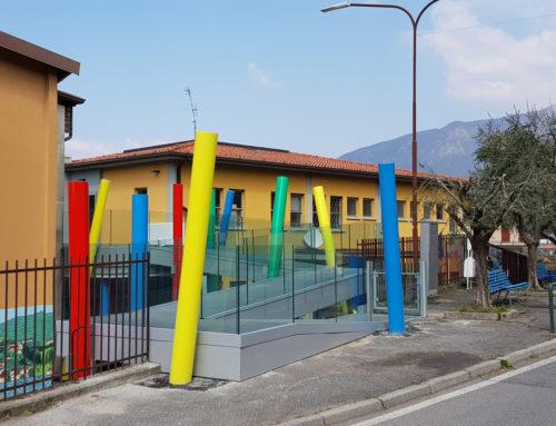 Adeguamento Scuola Elementare di Sulzano