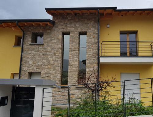 Demolizione Fabbricato e Realizzazione Nuova Abitazione