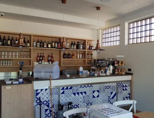 Manutenzione Straordinaria Locali Bar